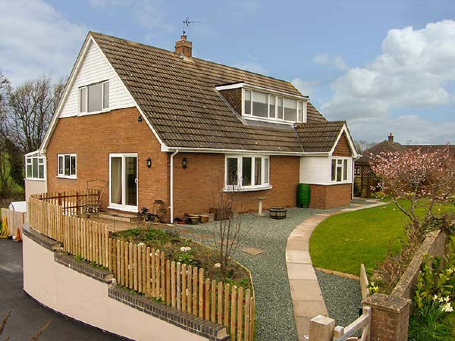 Eastridge View - Shropshire - 922671 - photo 1