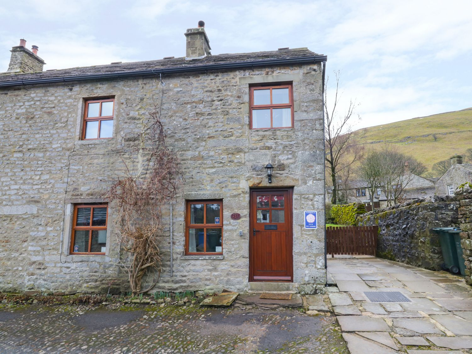 Rowan Cottage - Yorkshire Dales - 922786 - photo 1