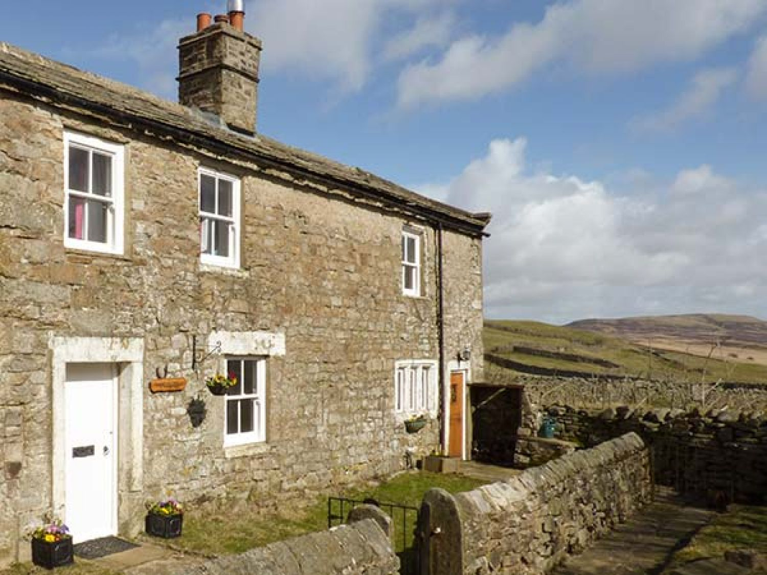 Pursglove Cottage - Yorkshire Dales - 922798 - photo 1