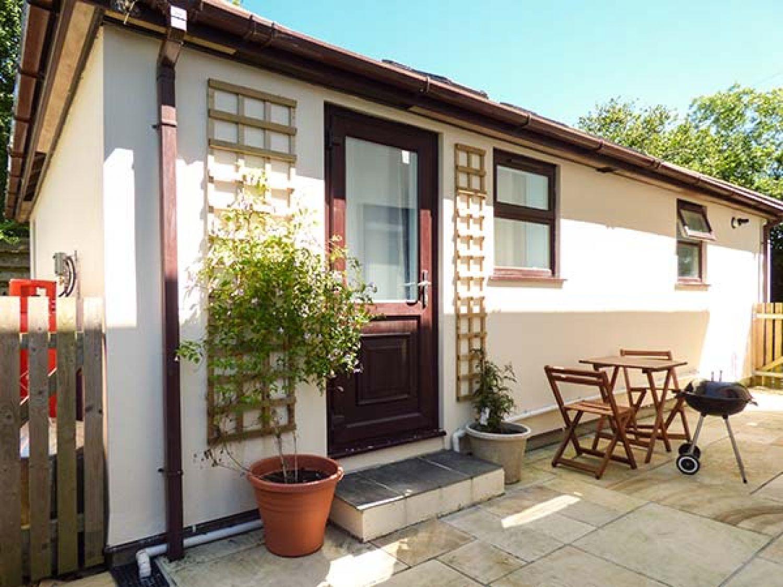 Orchard Lodge - Cornwall - 922818 - photo 1