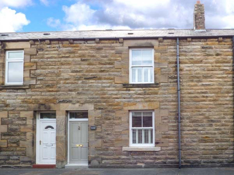 Annasbill Cottage - Northumberland - 922857 - photo 1