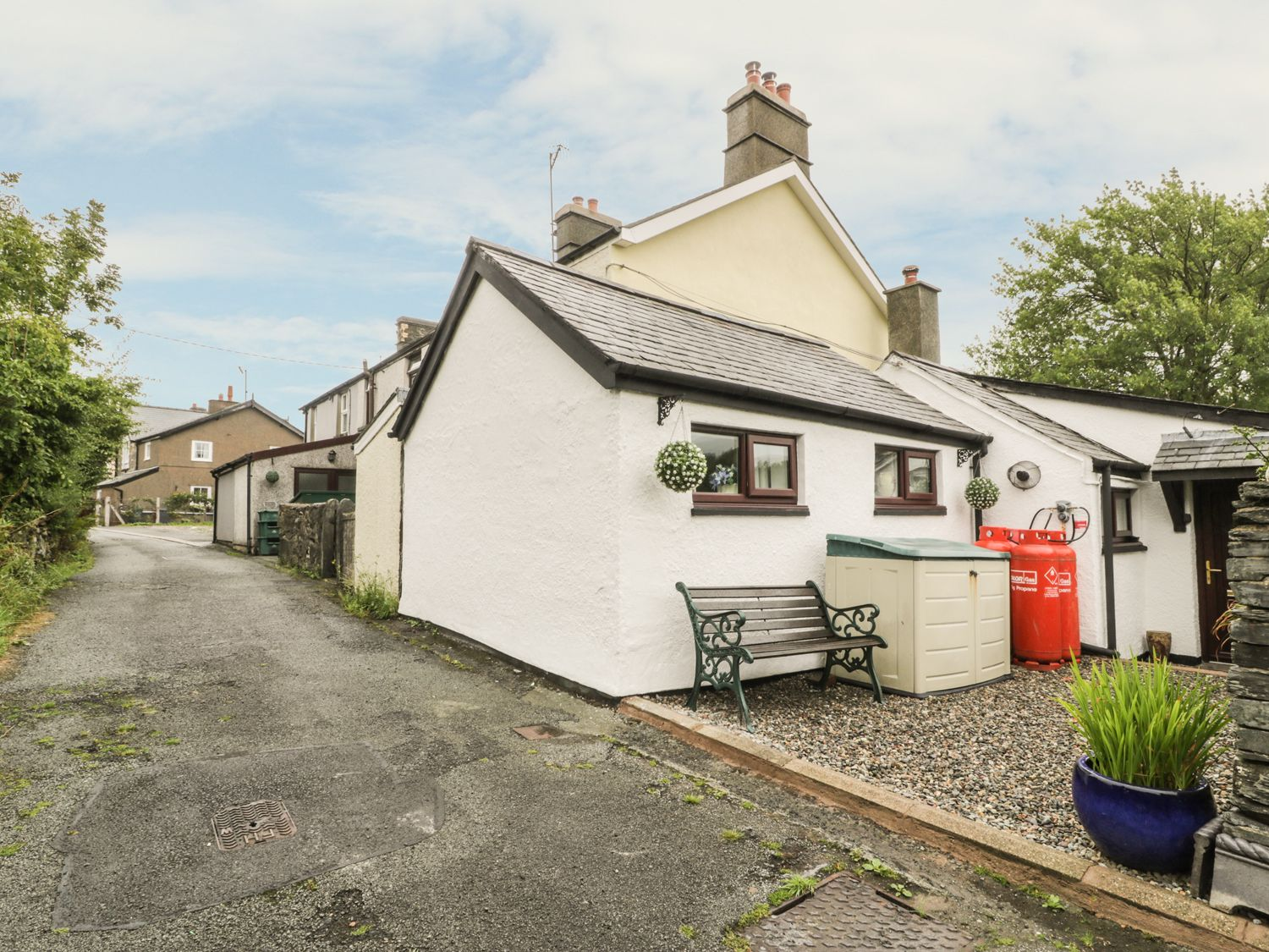 The Bungalow - North Wales - 922990 - photo 1
