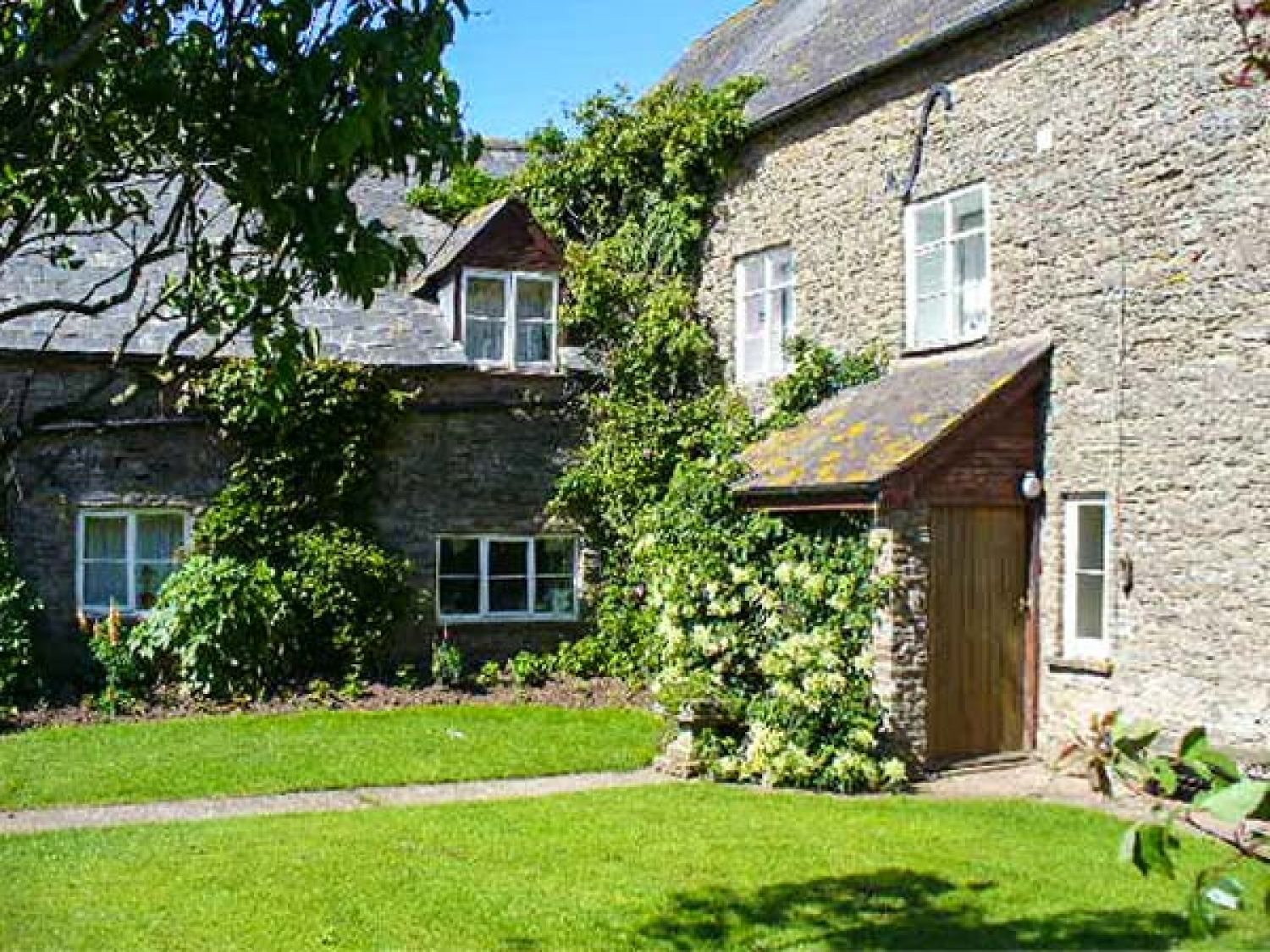 Bluebell Cottage - Herefordshire - 923071 - photo 1