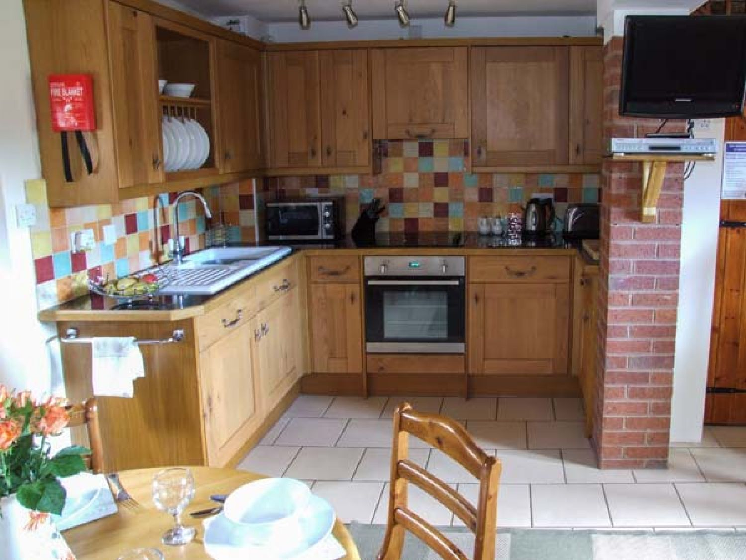 Bluebell Cottage | Docklow | Grendon Green | Self Catering Holiday ...