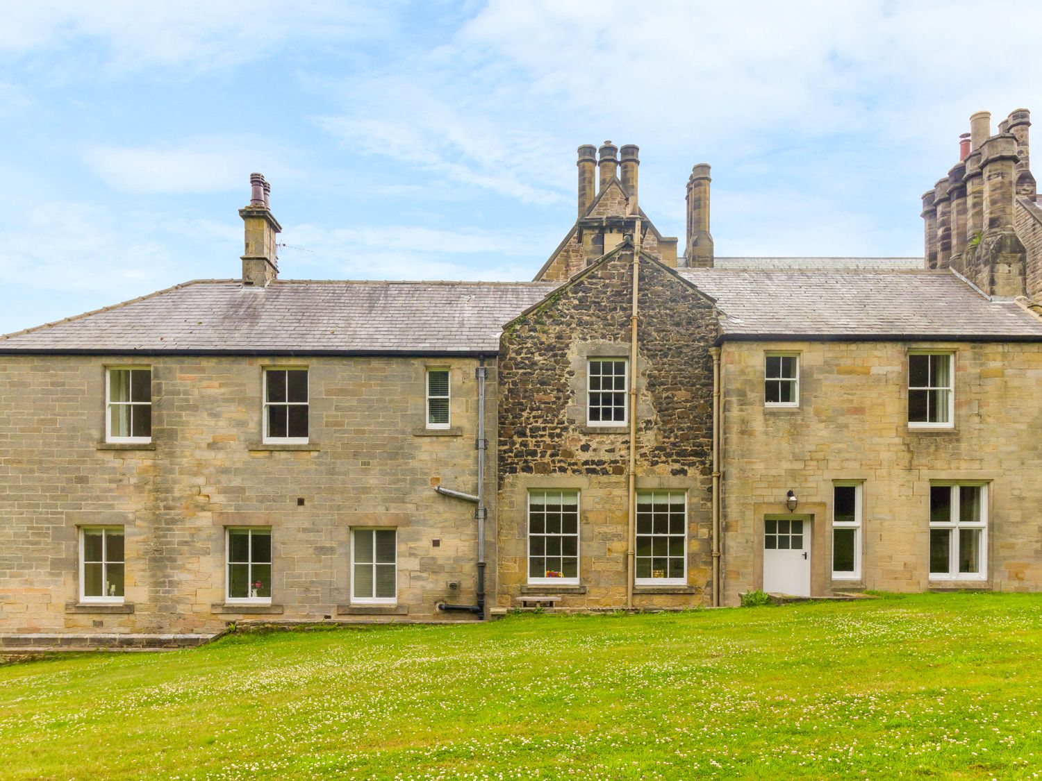 The Coach House - Northumberland - 923082 - photo 1