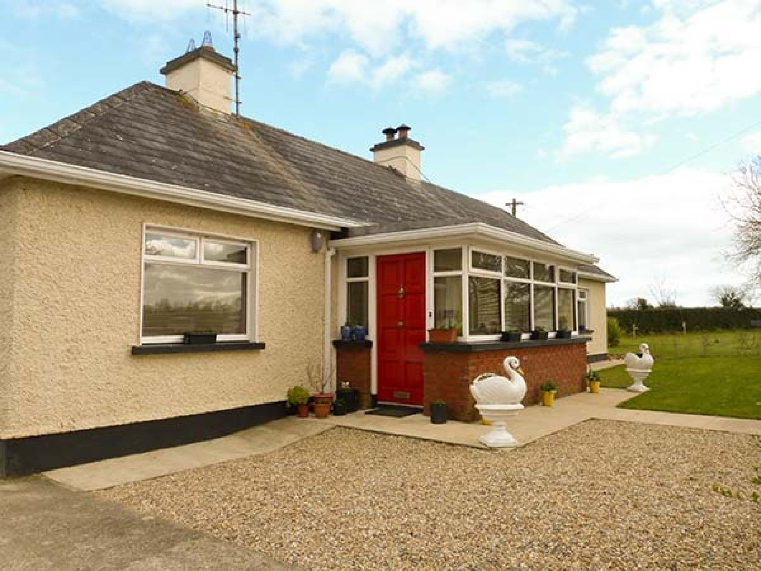 Holly Cottage - County Wexford - 923107 - photo 1