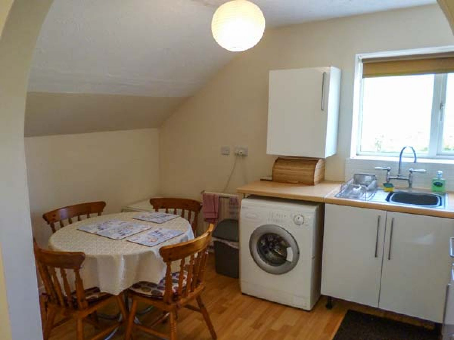 The Garden Apartment | Corsham | Leafield | South Of England | Self ...