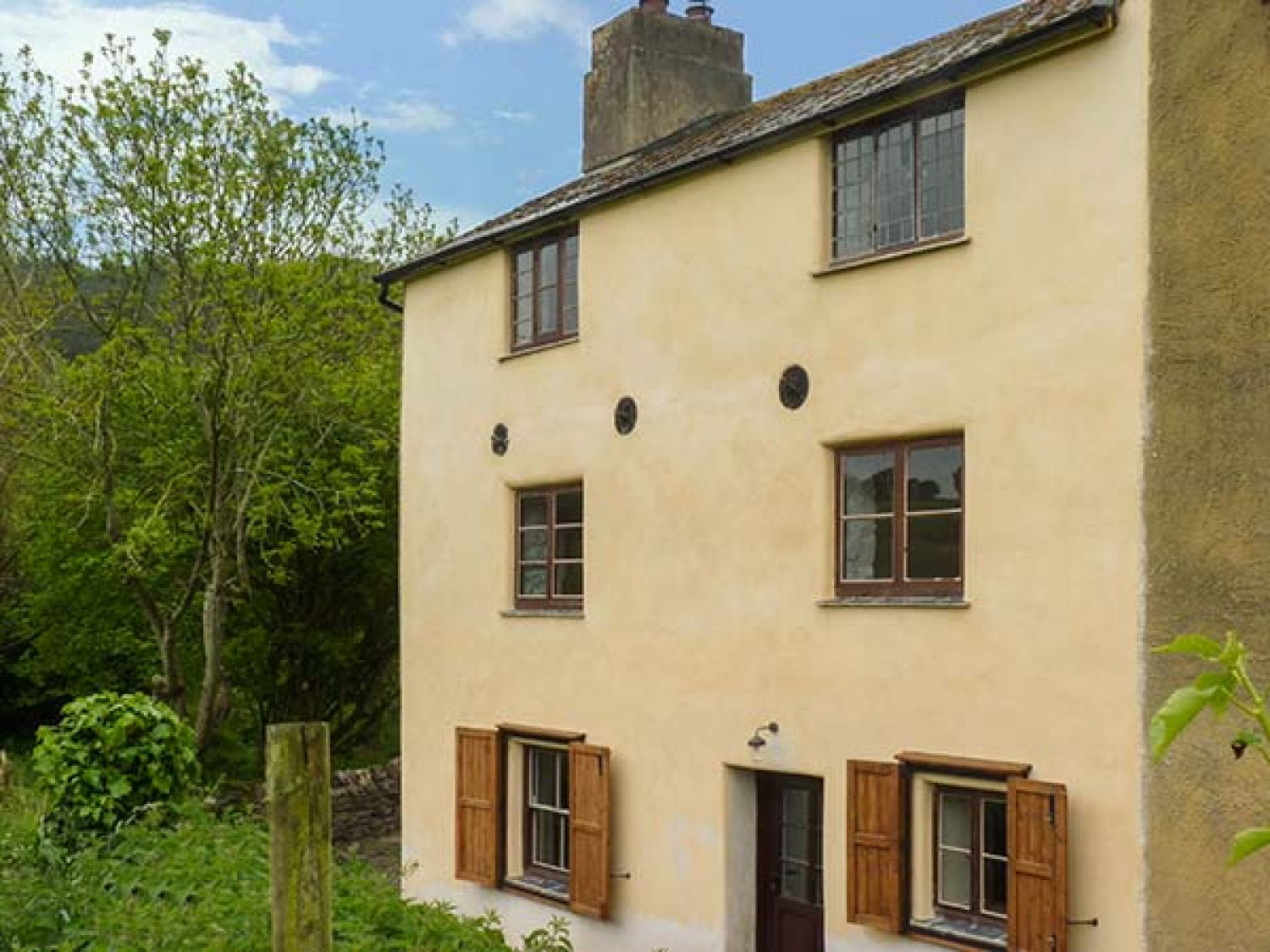Miller's Cottage - Devon - 923183 - photo 1