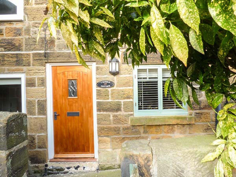 Saddle Cottage - Yorkshire Dales - 923263 - photo 1
