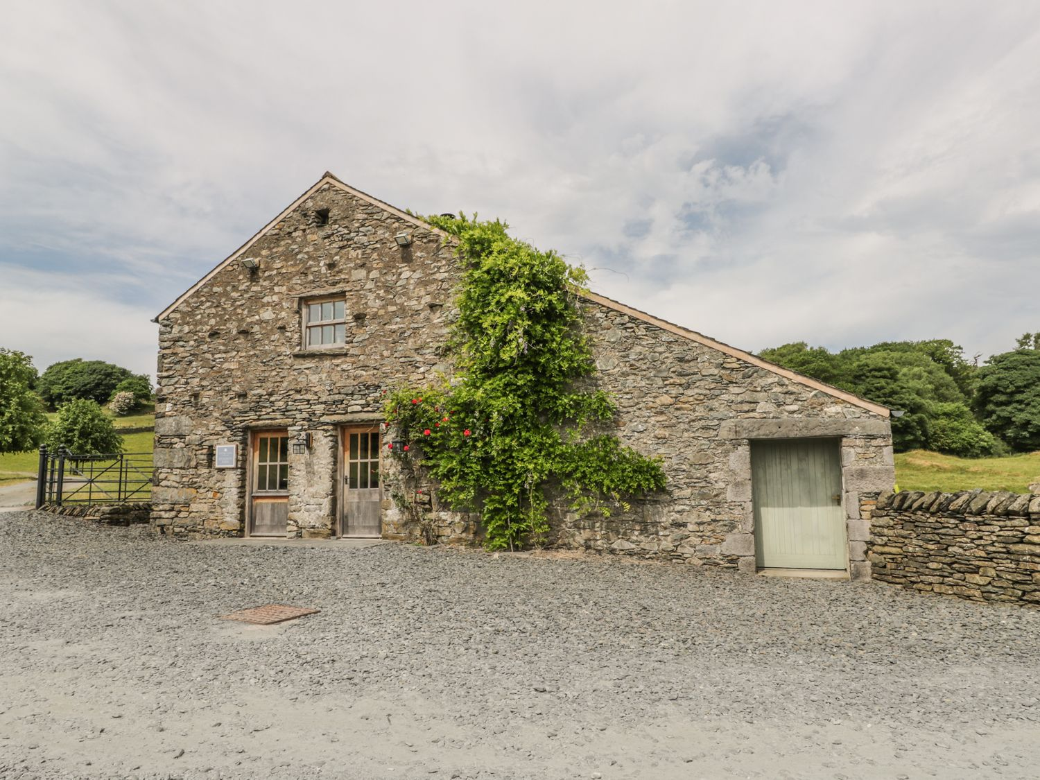 Mungeon Barn - Lake District - 923450 - photo 1
