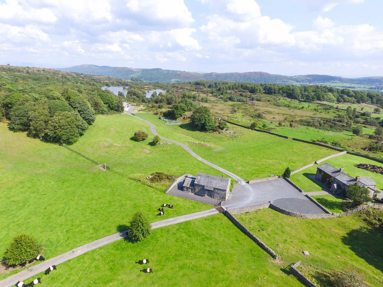 Mungeon Barn - Lake District - 923450 - photo 1