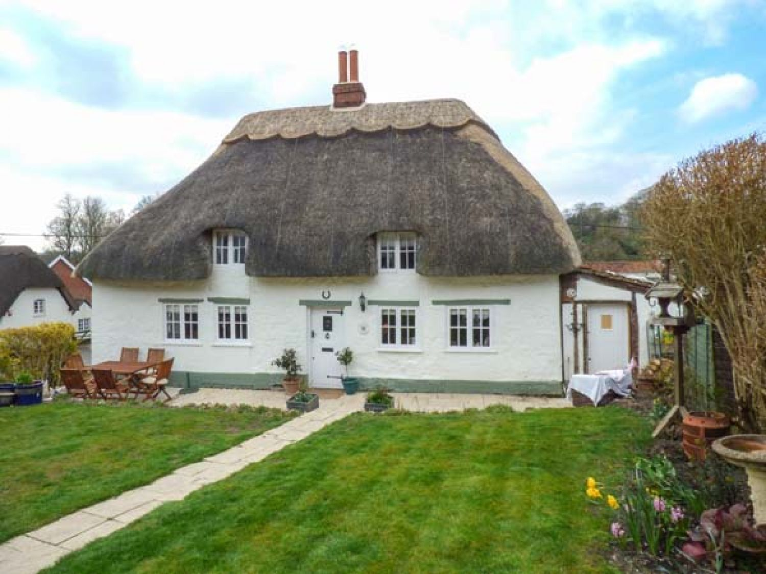 Box Hedge Cottage - Somerset & Wiltshire - 923480 - photo 1
