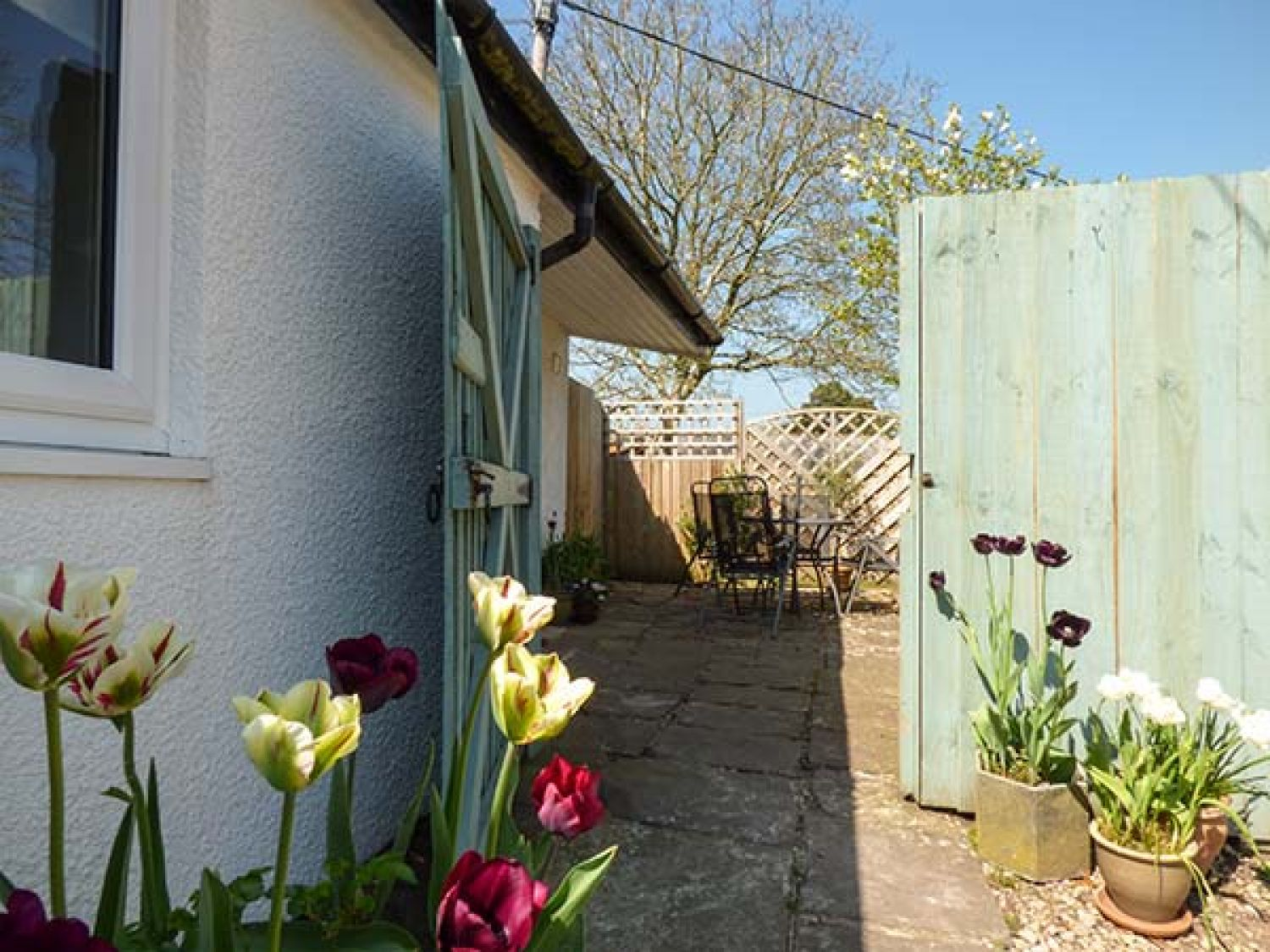 Rectory Cottage - South Wales - 923558 - photo 1