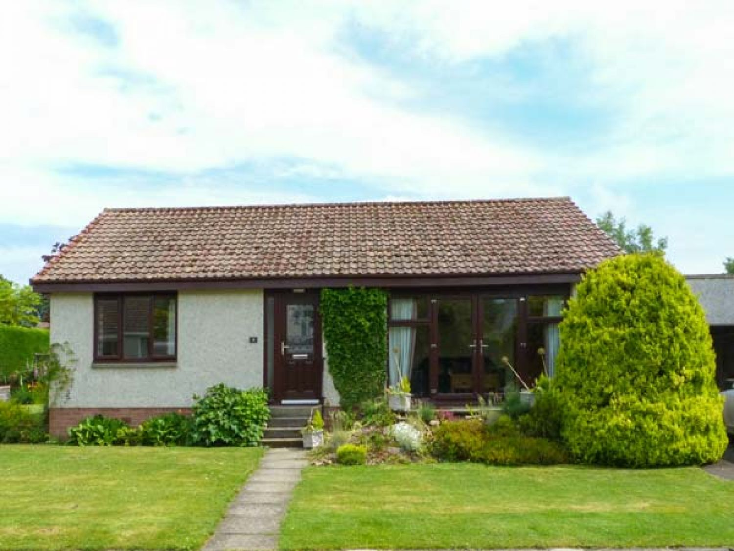 Isla Cottage - Scottish Lowlands - 923681 - photo 1