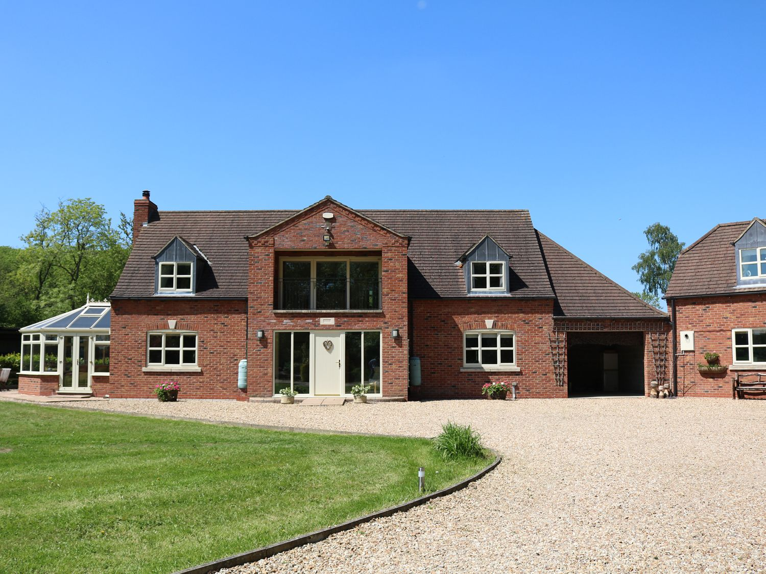 Broadleaf House - Lincolnshire - 923790 - photo 1