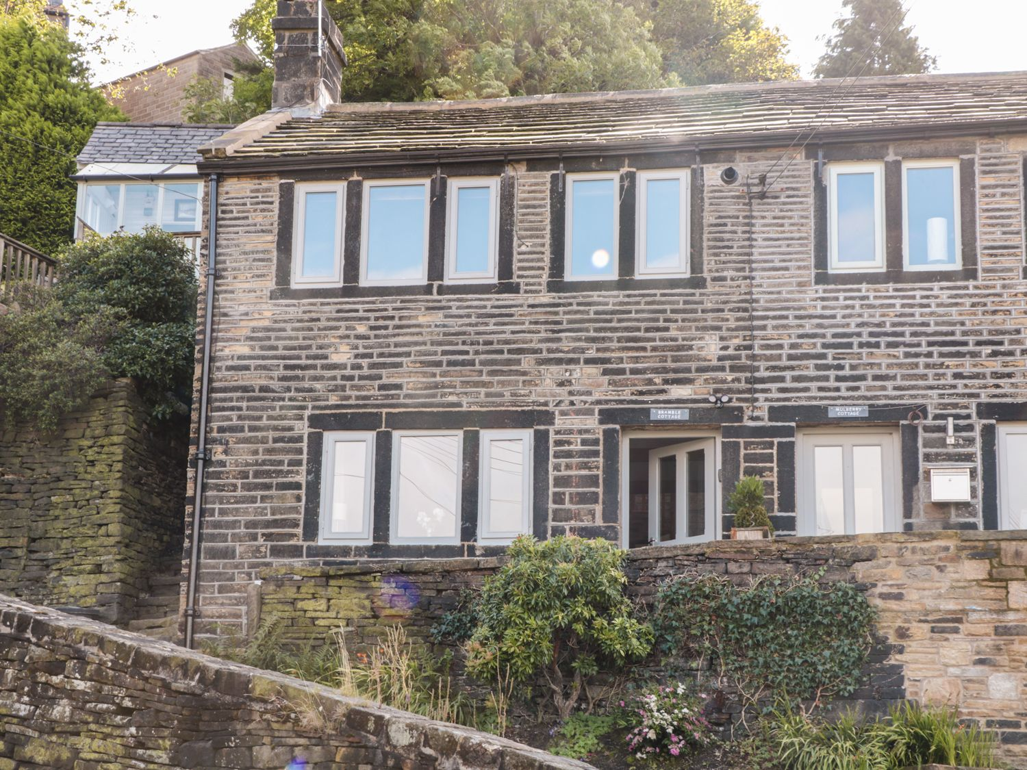 Bramble Cottage - Peak District - 923805 - photo 1