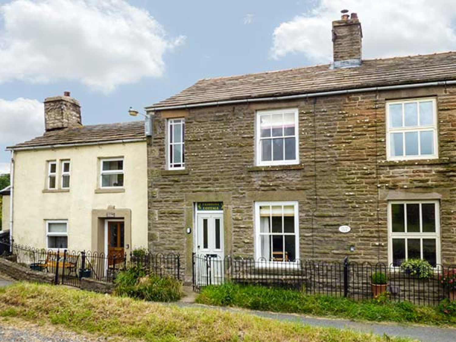 Primrose Cottage - Yorkshire Dales - 923854 - photo 1