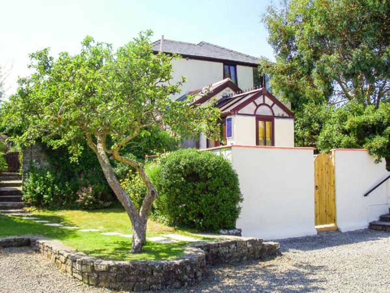 Groom Cottage - Cornwall - 923917 - photo 1