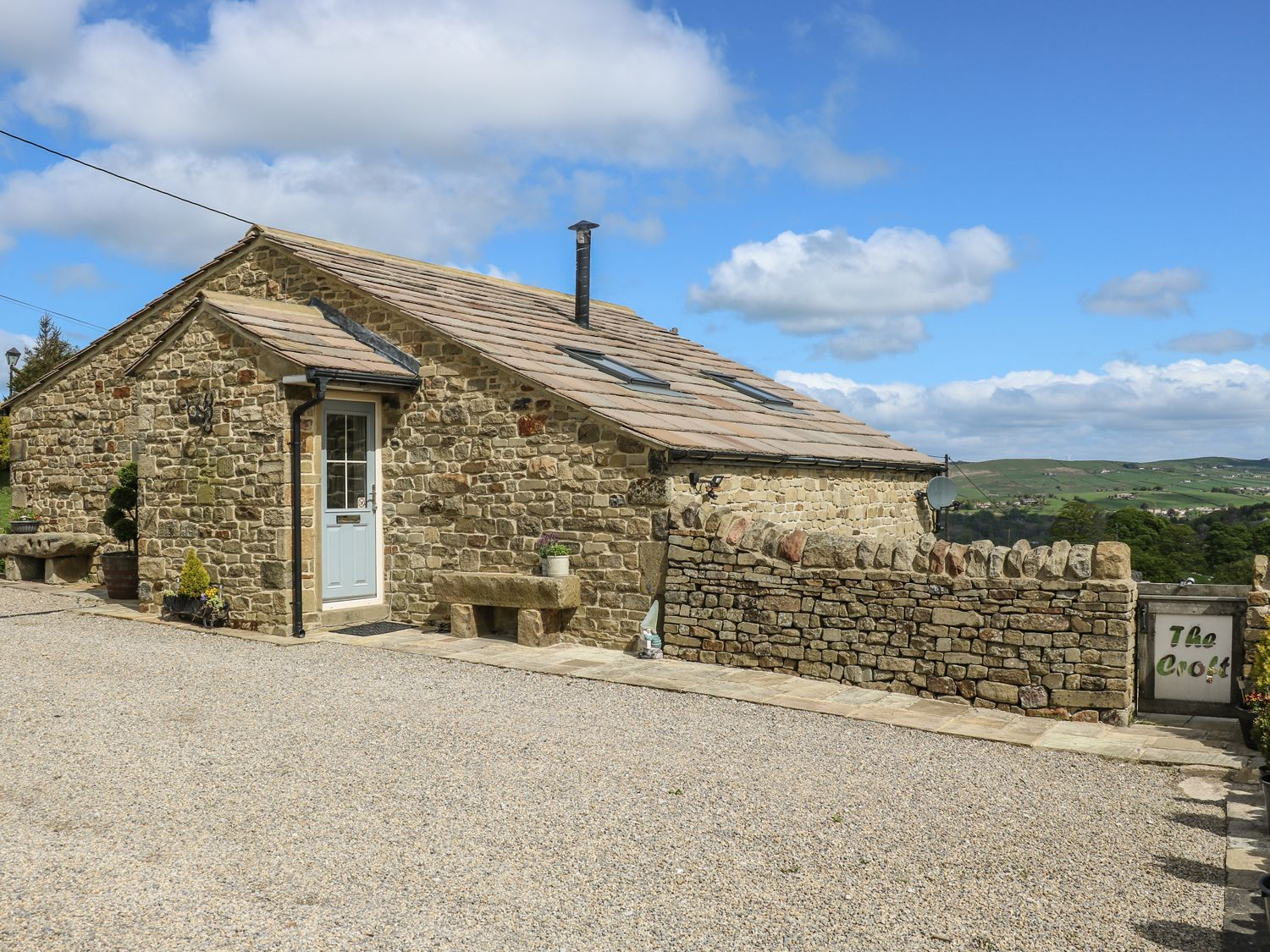 The Croft - Yorkshire Dales - 924285 - photo 1