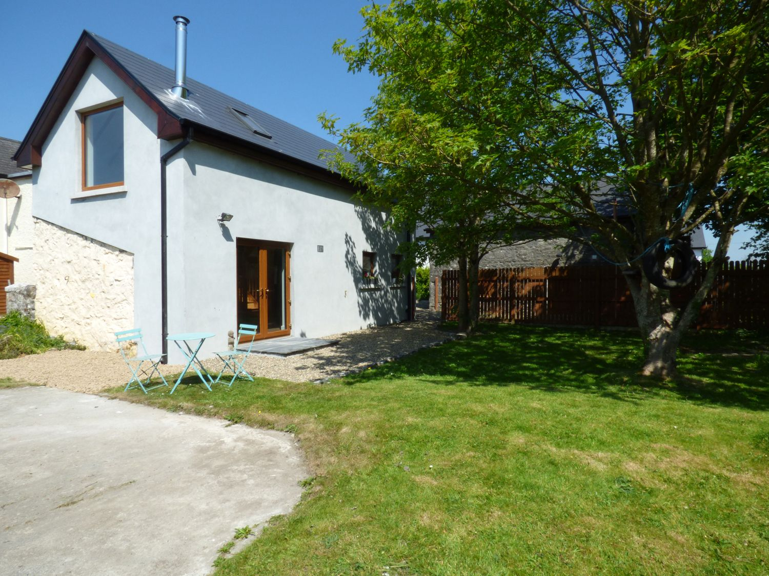 The Studio - Shancroagh & County Galway - 924310 - photo 1