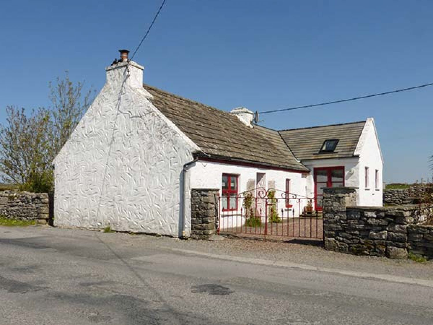 Fair Green Cottage - County Clare - 924501 - photo 1