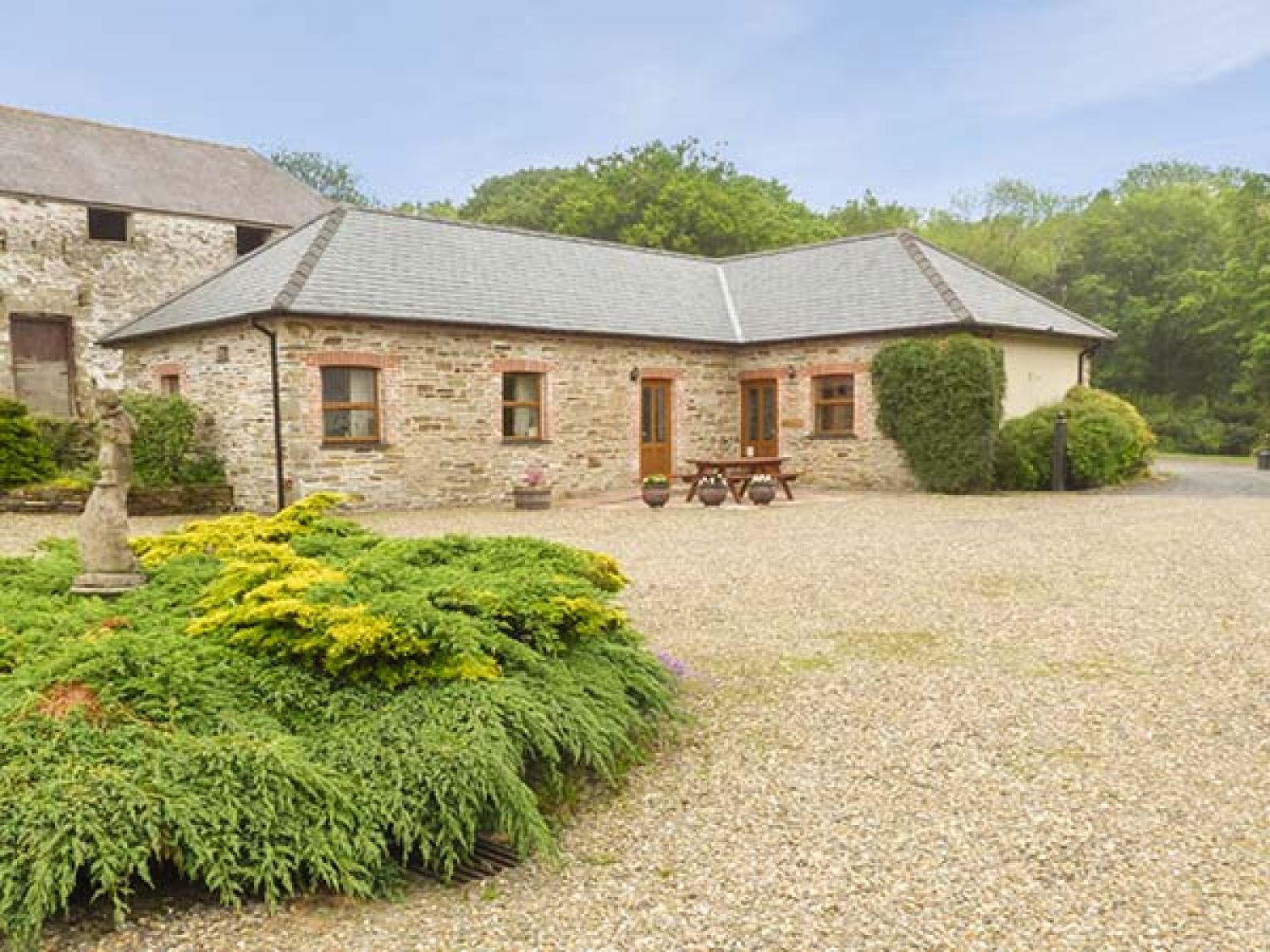 Swallow Cottage - South Wales - 924597 - photo 1