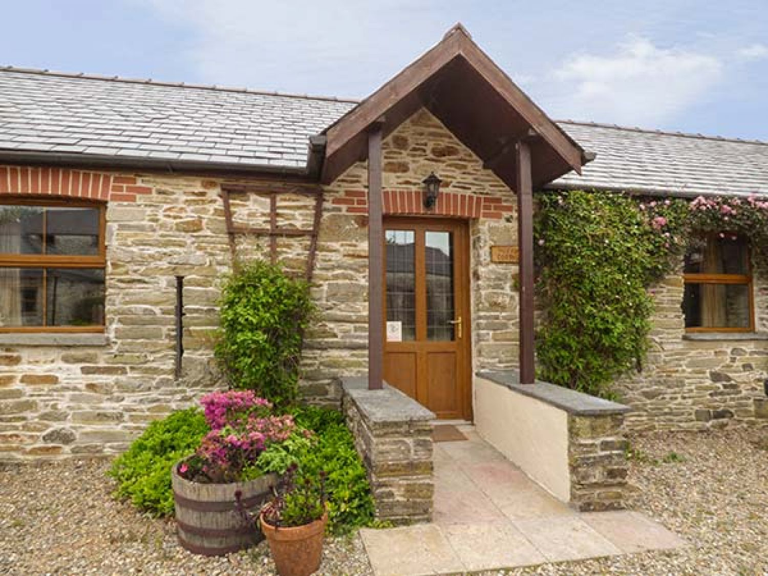 Puffin Cottage - South Wales - 924599 - photo 1