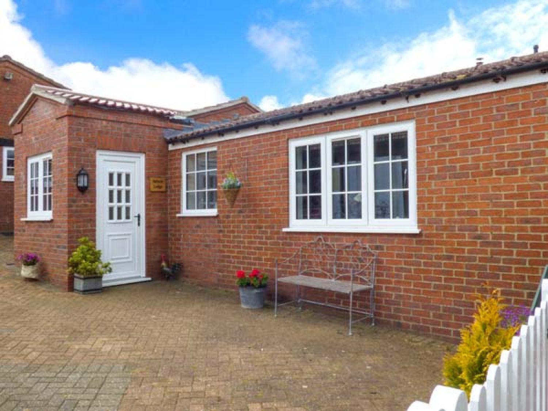 Belvoir Lodge - Lincolnshire - 924607 - photo 1