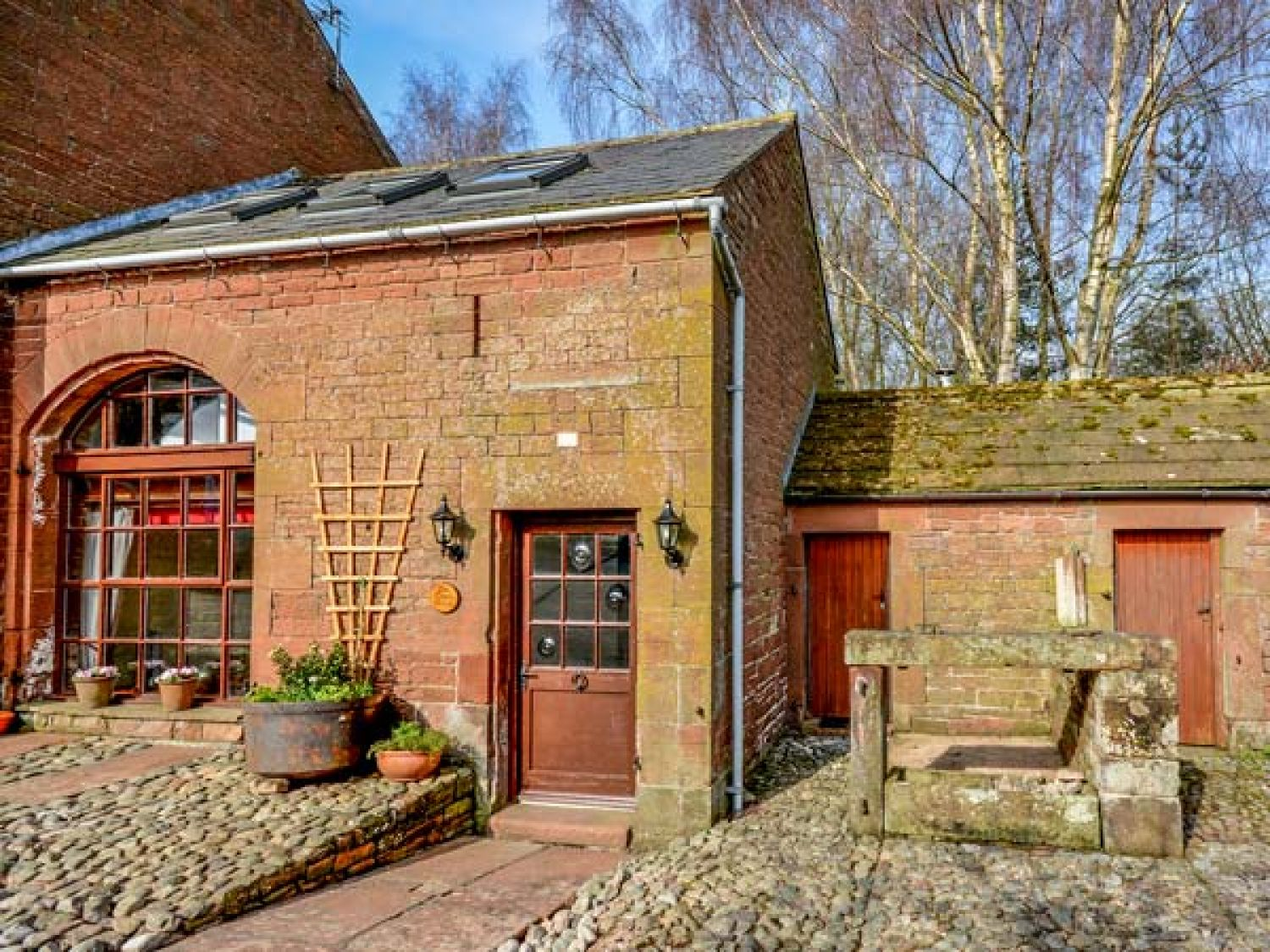 The Coach House - Lake District - 924795 - photo 1