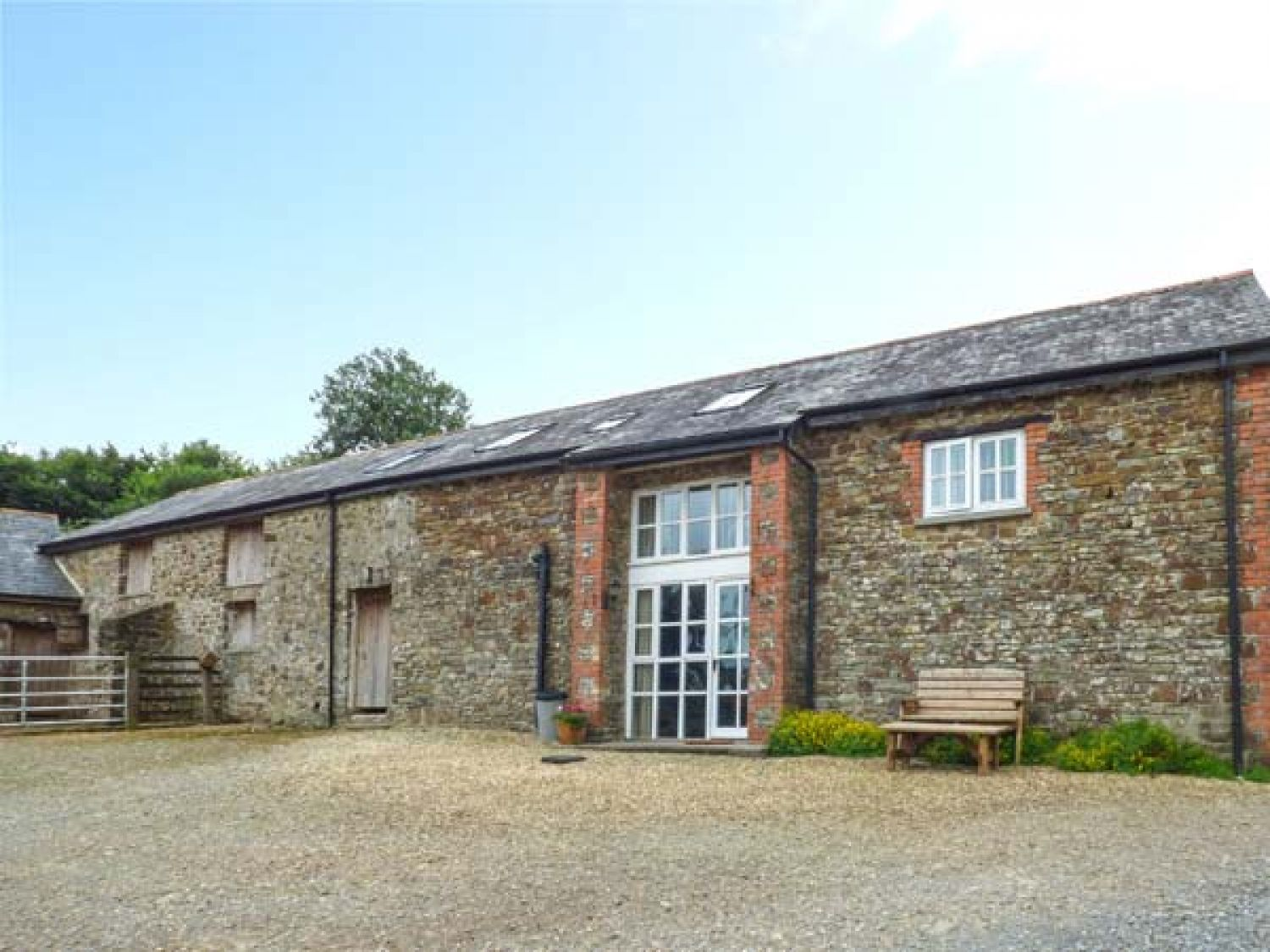 West Bowden Farm - Devon - 924911 - photo 1