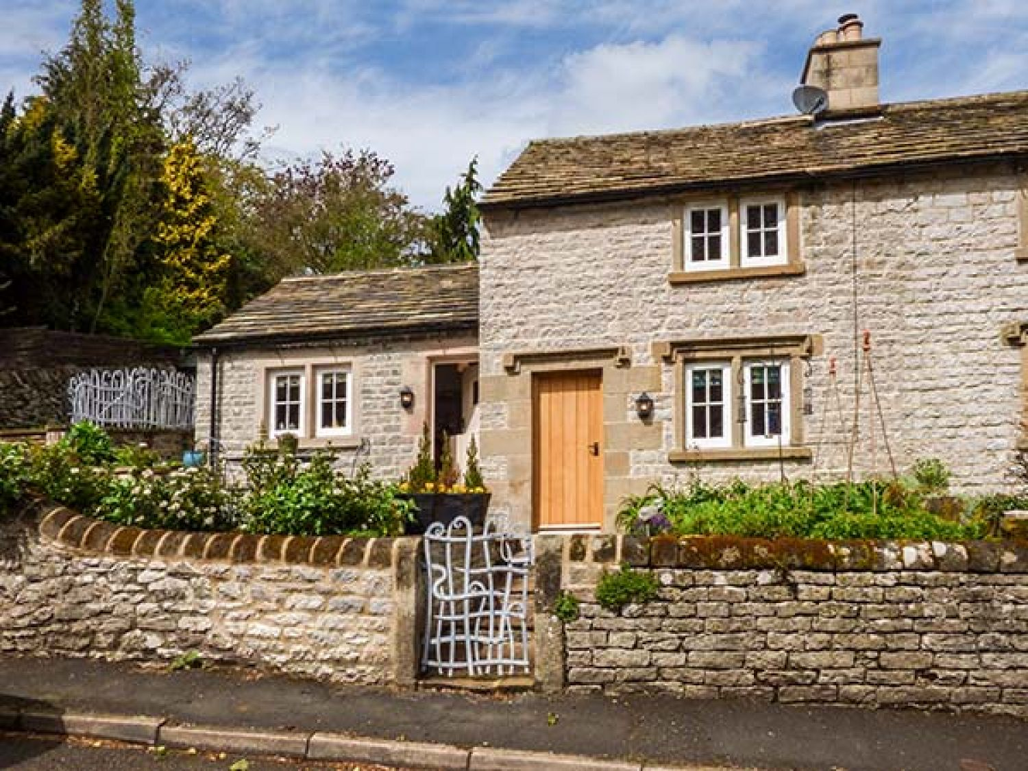 Rose Cottage - Peak District - 924952 - photo 1