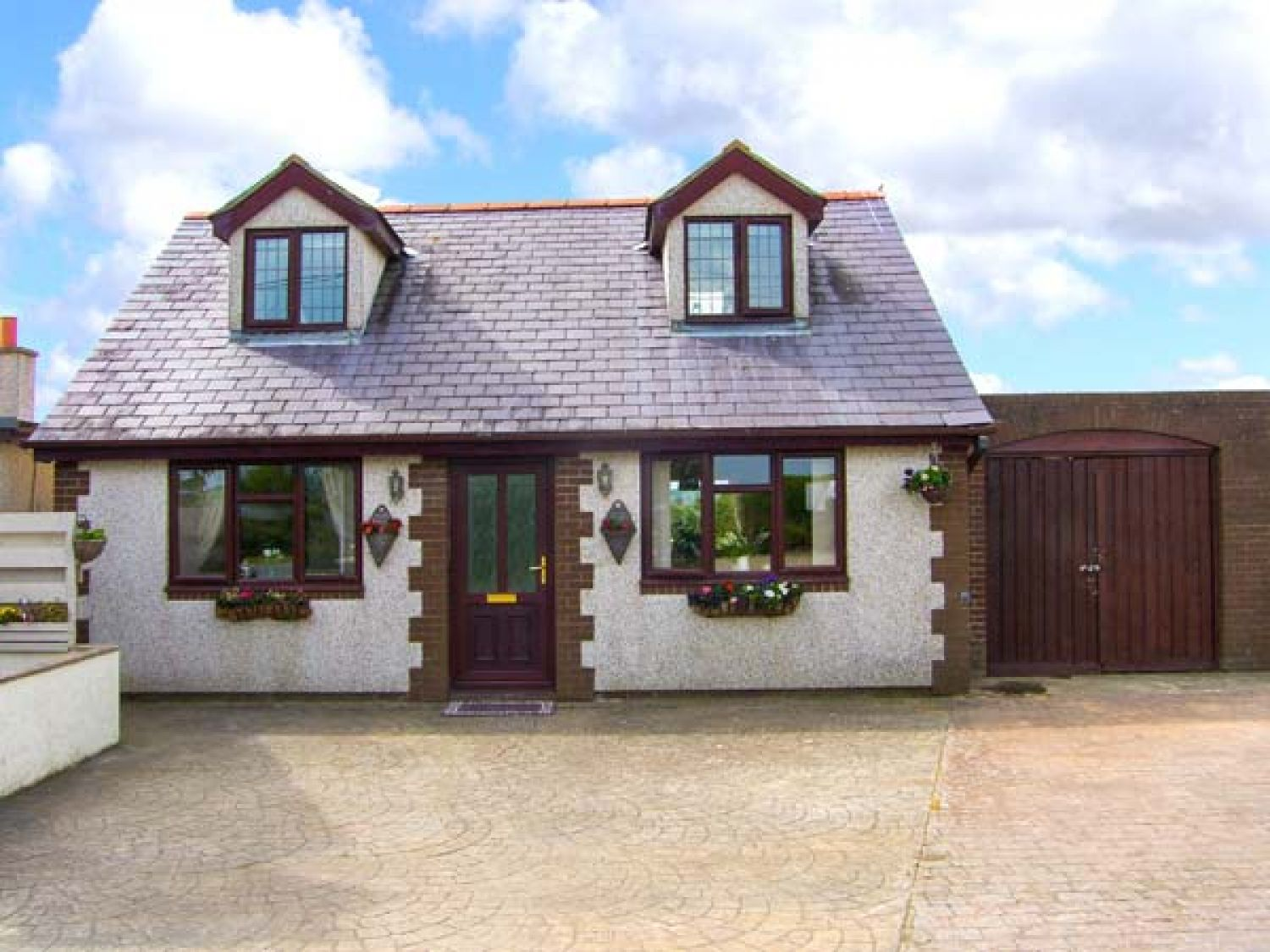 Rhiangwyn Cottage - Anglesey - 924957 - photo 1