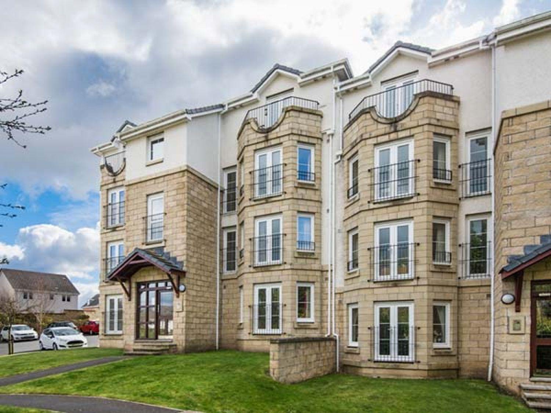 Eildon Apartment - Scottish Lowlands - 925037 - photo 1