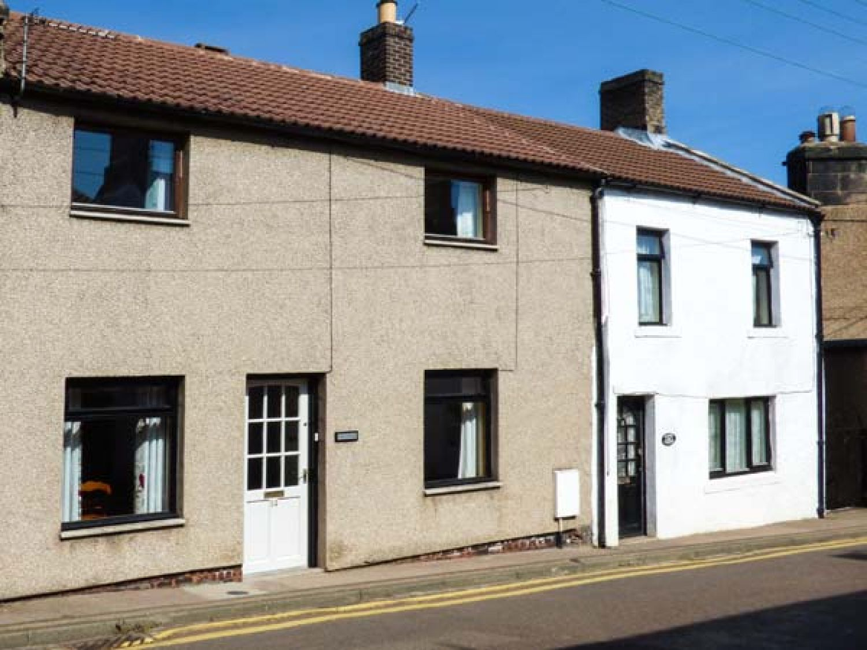 York Cottage - Northumberland - 925098 - photo 1
