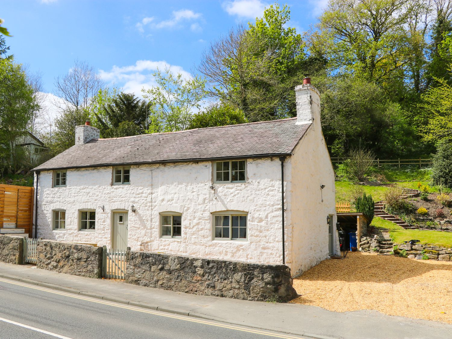 Mill Cottage - North Wales - 925106 - photo 1