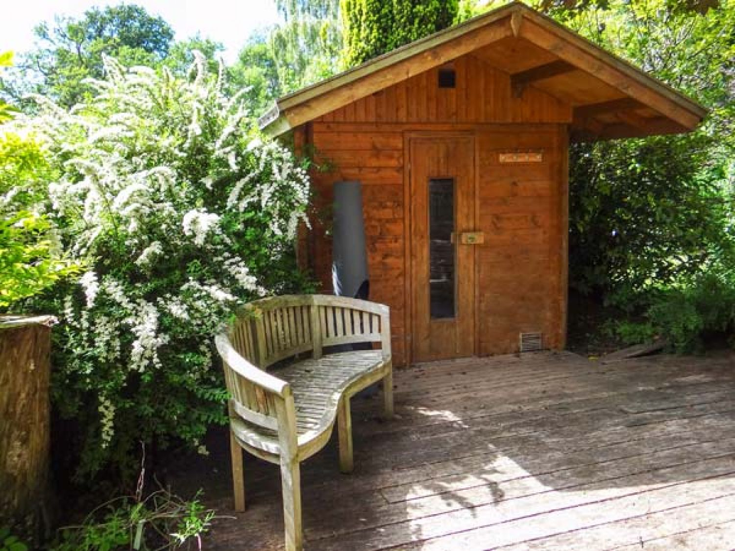 Woonton House | Woonton | Self Catering Holiday Cottage