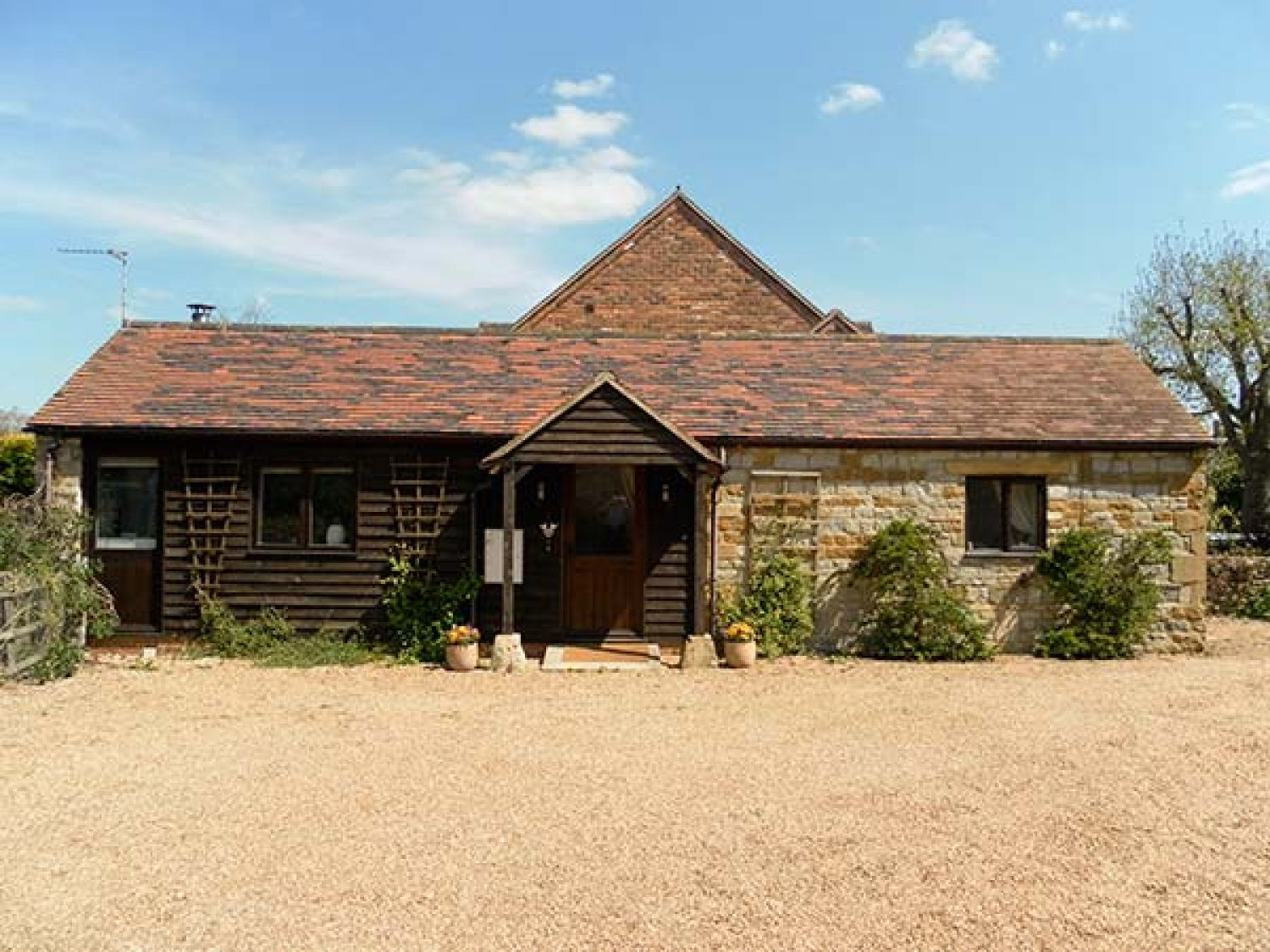 Distillers Cottage - Cotswolds - 925352 - photo 1