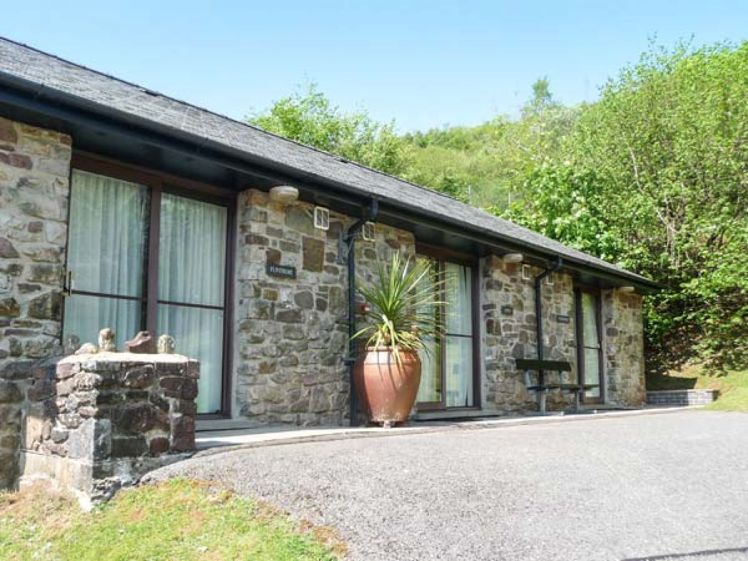 Brecon Cottages - Dyfed - South Wales - 925413 - photo 1