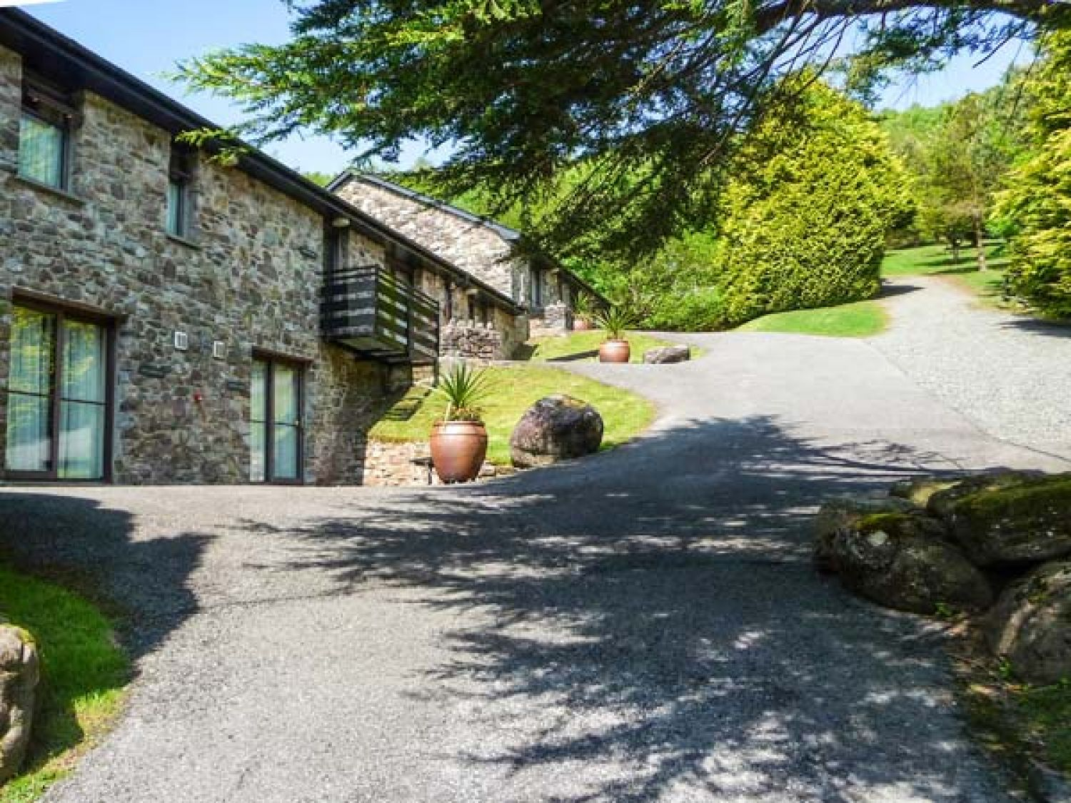 Brecon Cottages - Mid-Glamorgan - South Wales - 925416 - photo 1