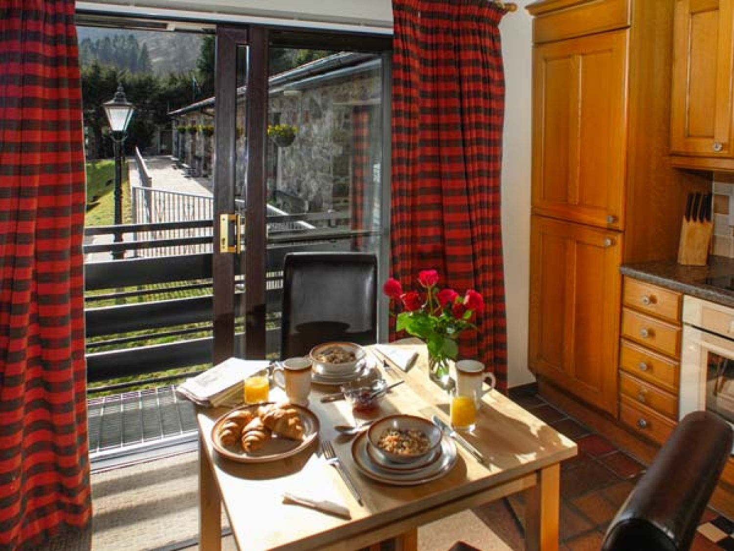 Brecon Cottages - Maesyfed - South Wales - 925417 - photo 1