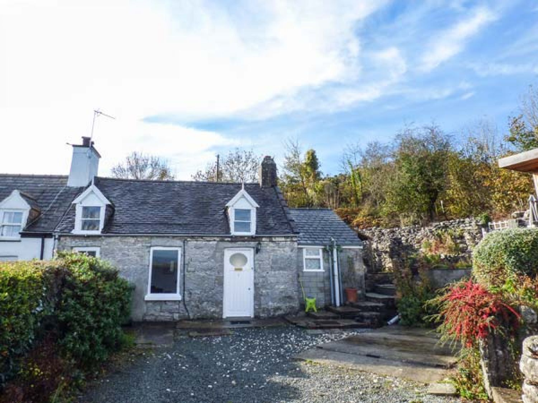 Bron Heulog Cottage - Anglesey - 925468 - photo 1