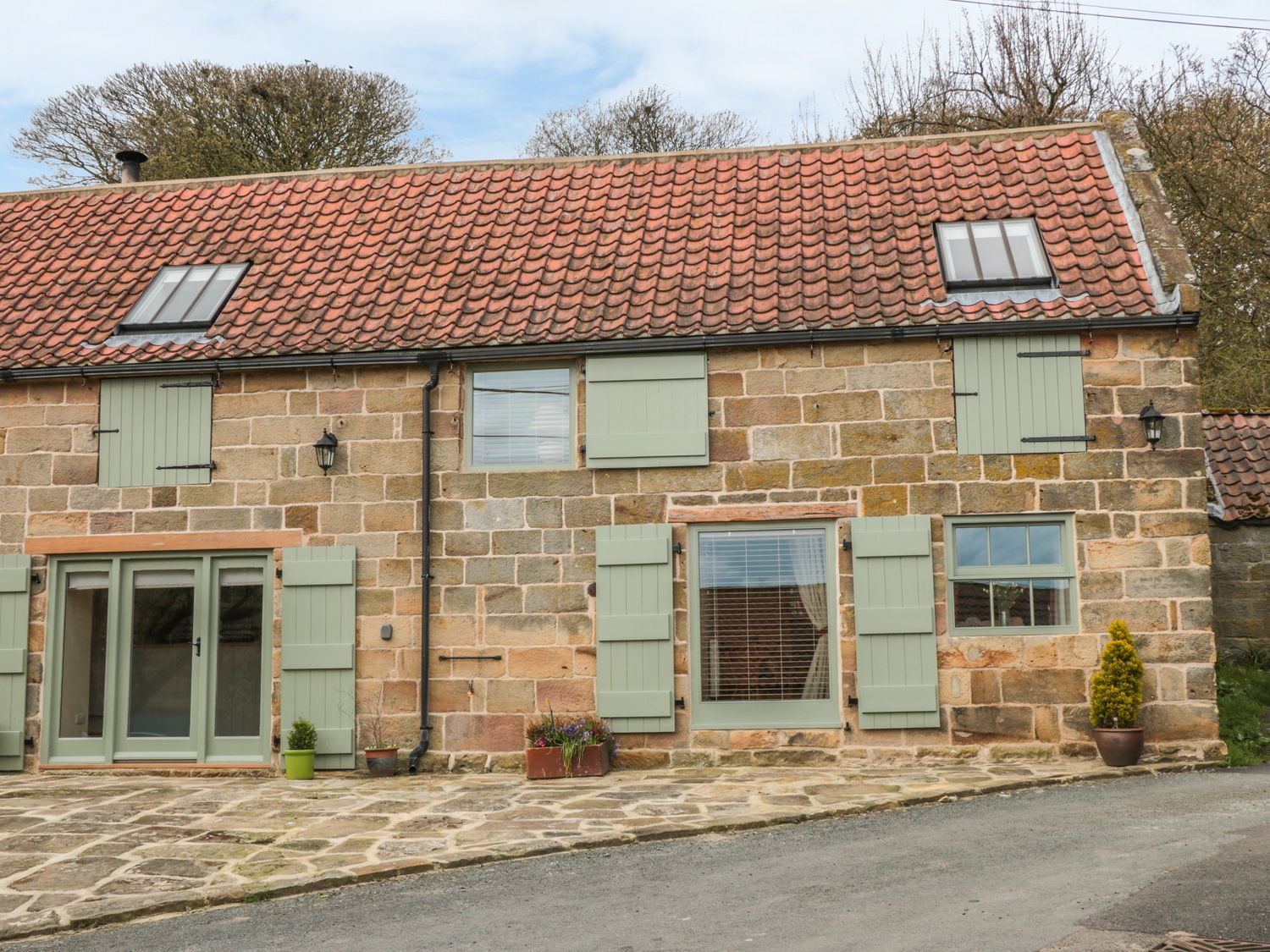 New Stable Cottage - Whitby & North Yorkshire - 925536 - photo 1