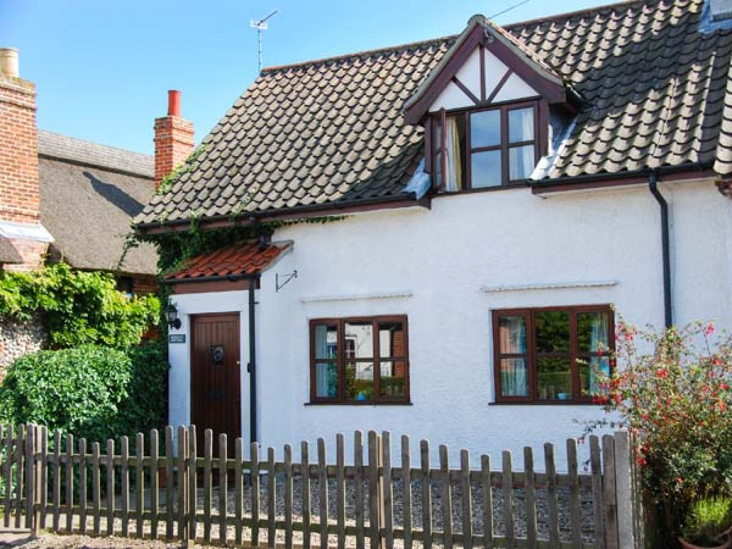 Kingsley Cottage - Norfolk - 925688 - photo 1