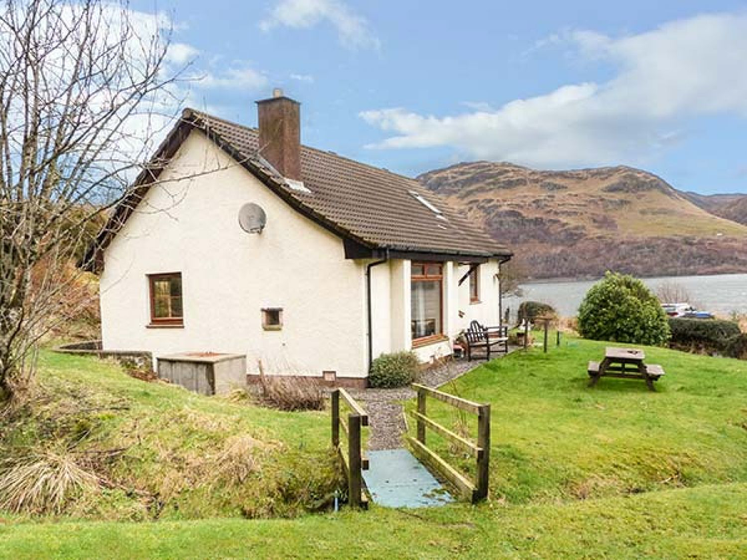 The Cabin - Scottish Highlands - 925739 - photo 1