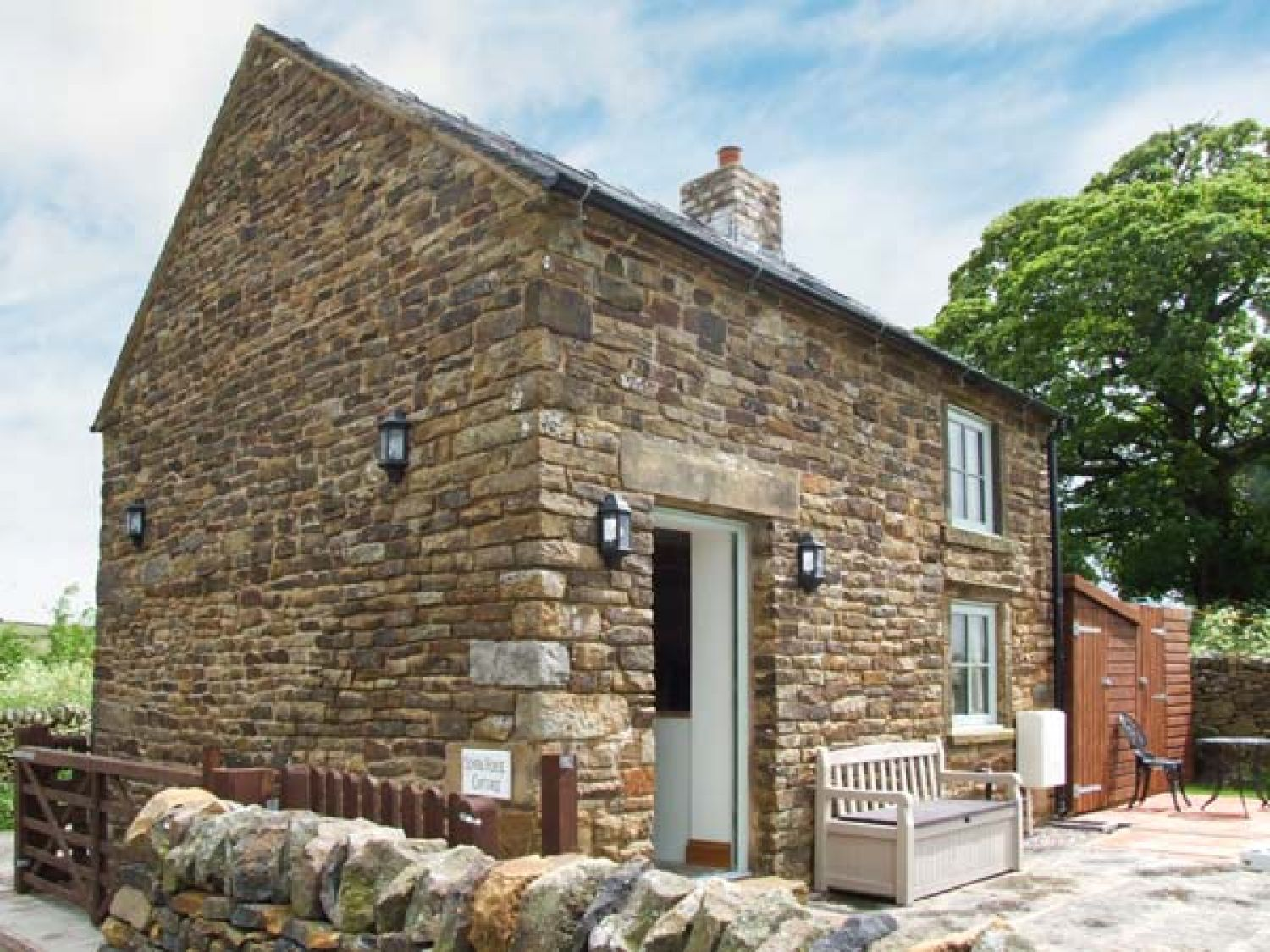 School House Cottage - Peak District - 925742 - photo 1