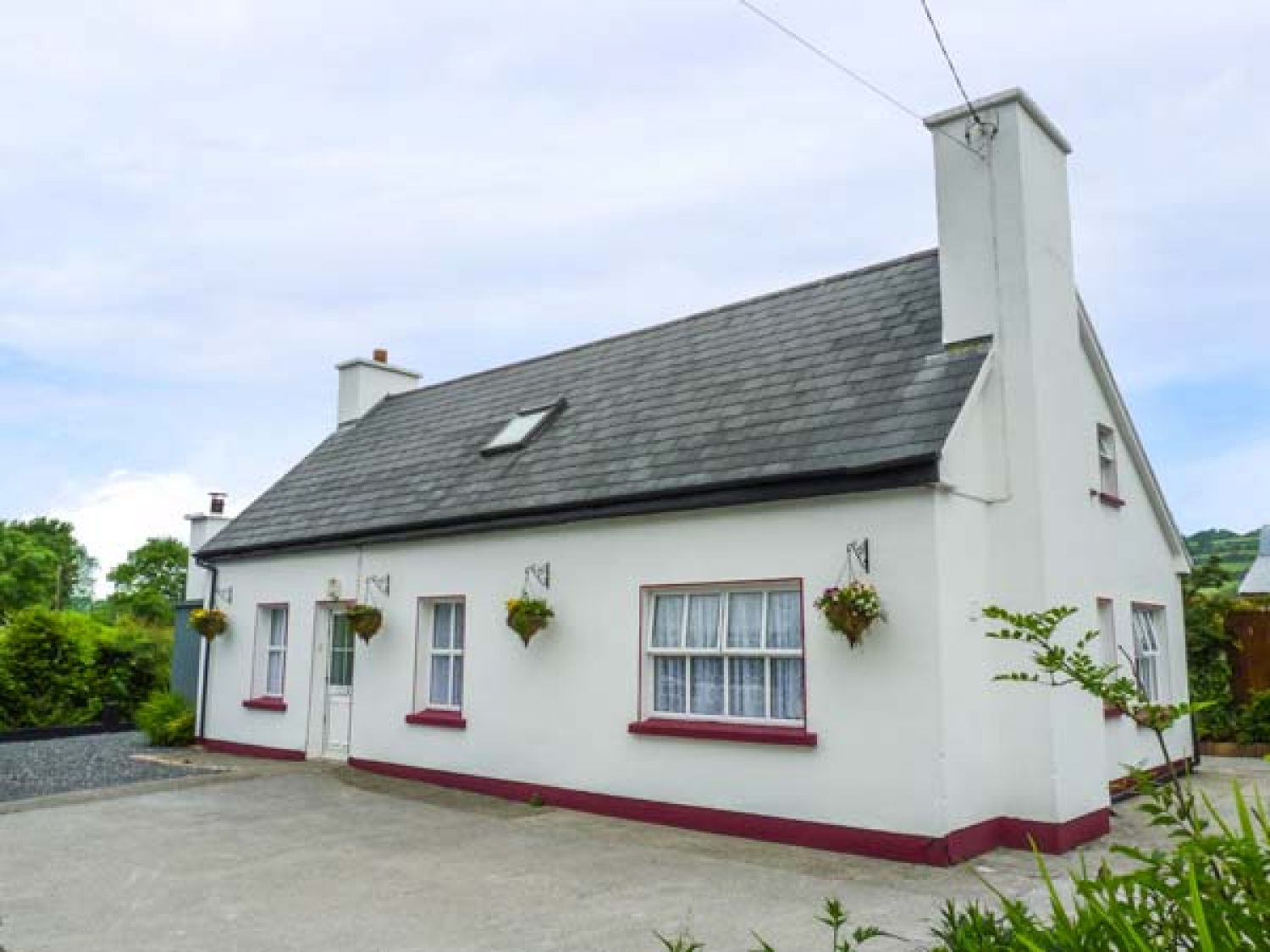 Julie's Cottage - County Kerry - 925755 - photo 1
