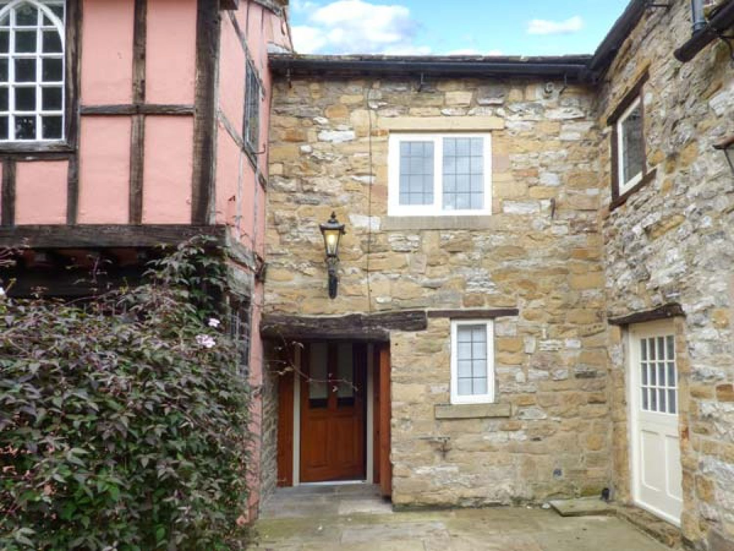 Kings Courtyard Cottage - Peak District - 925831 - photo 1