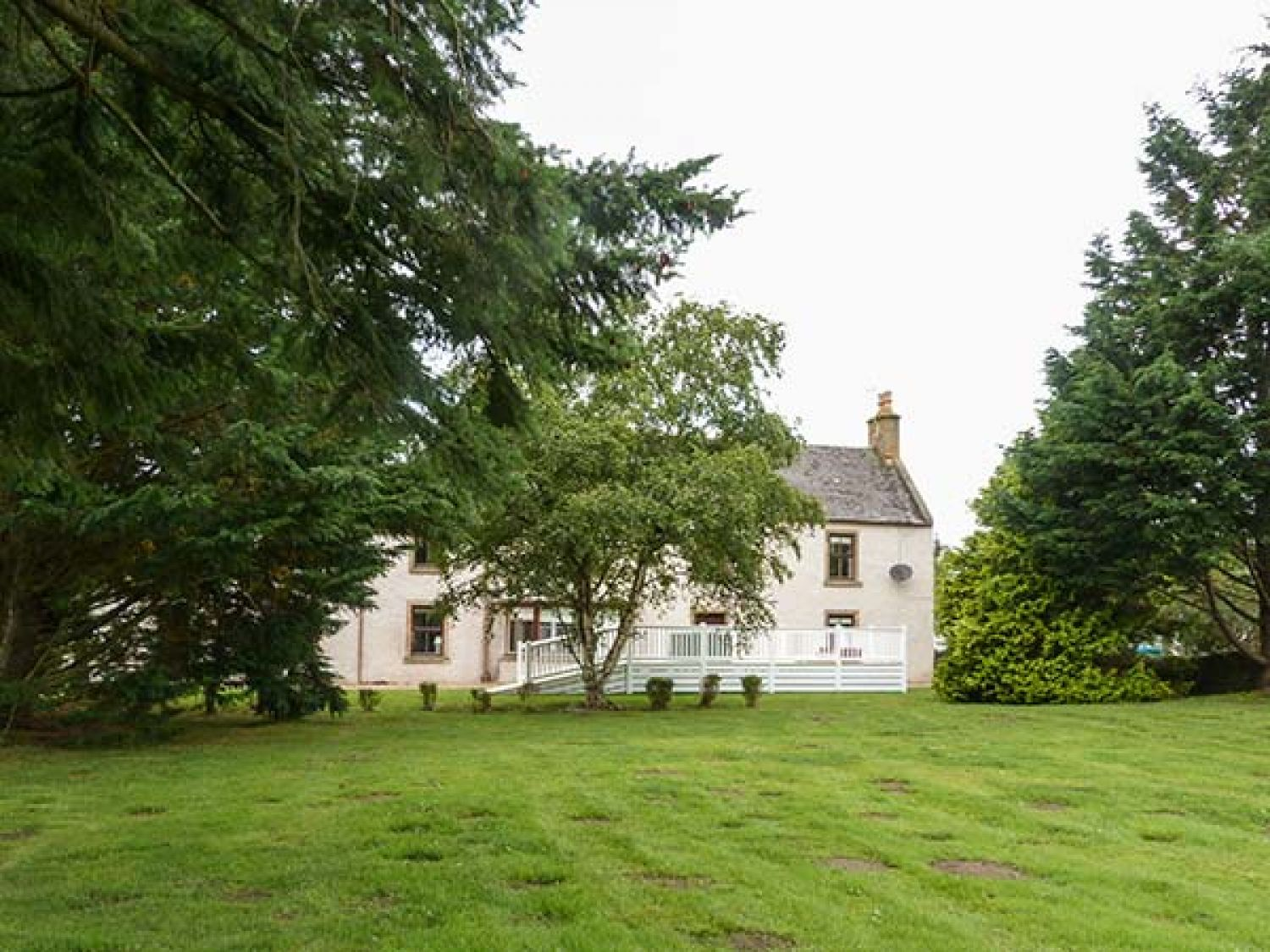 The Farmhouse - Scottish Lowlands - 926057 - photo 1