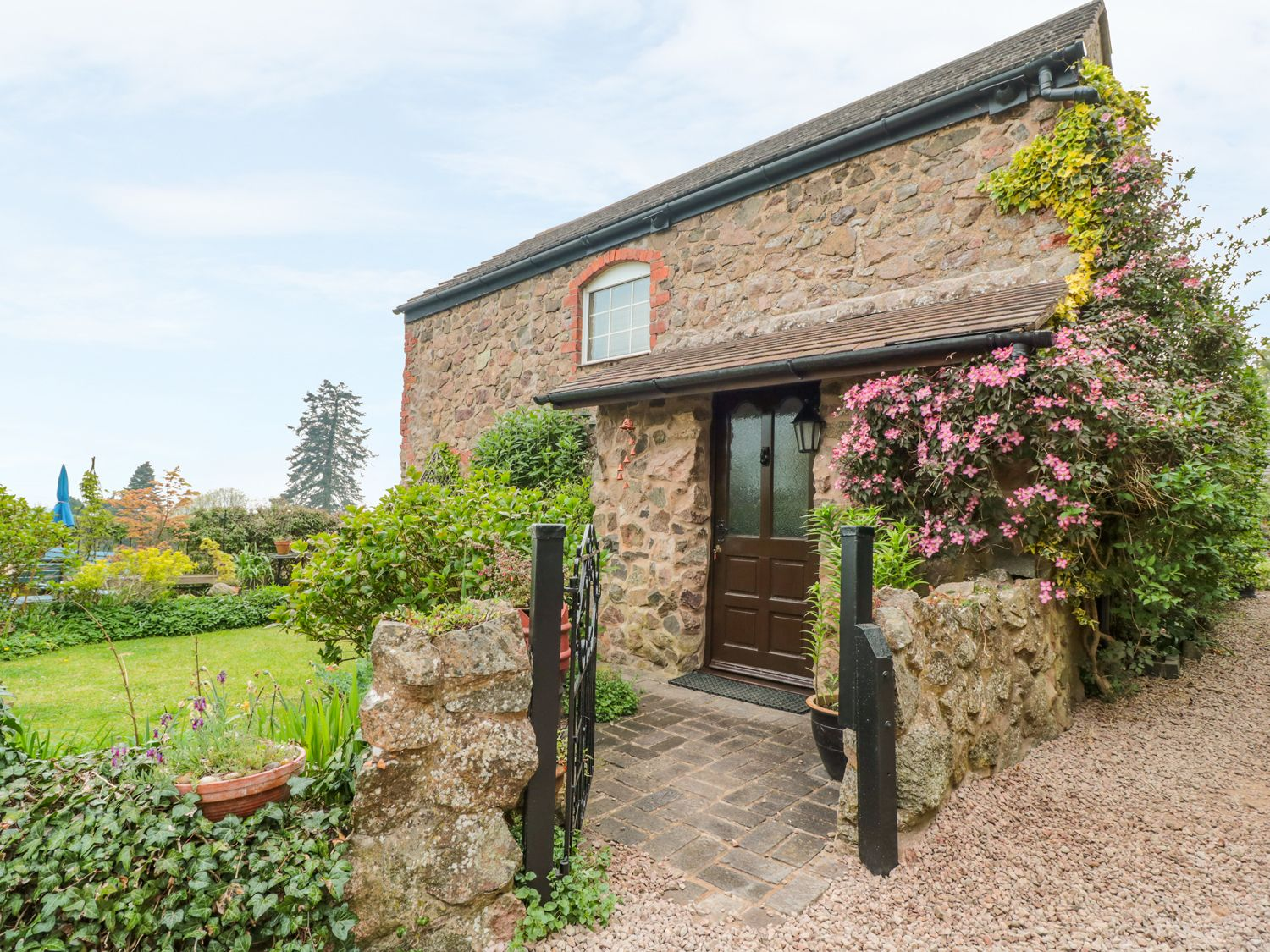 The Coach House - Cotswolds - 926072 - photo 1