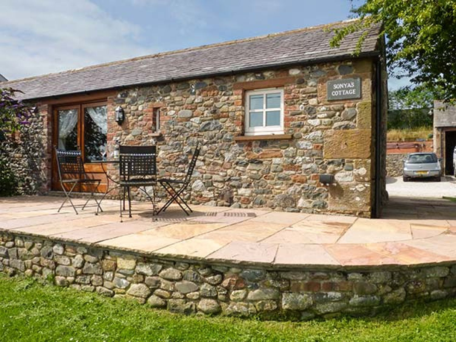 Sonya's Cottage - Lake District - 926151 - photo 1